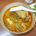 63613975 - とんび豆腐