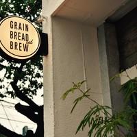 GRAIN BREAD AND BREW -