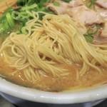来来亭 - 麺(大盛)