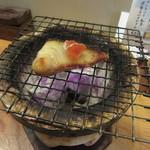 63615158 - 「鰆西京焼」