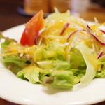 グリルK - サラダ