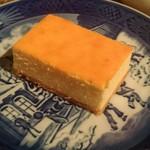 ガルリカフェ - ニューヨークチーズケーキ