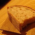 Gris - パン