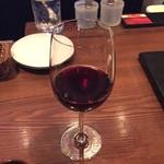 スペインバルリーガ - 【ハッピーアワー】赤ワイン(スペイン) 320円(税込)