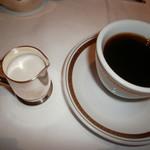みかわや - 珈琲とミルク