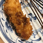 Tompachi - 串カツ