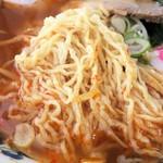 そばの店 ひらま - 麺