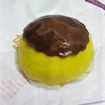 ミニストップ - 料理写真:まるごとブリンまん