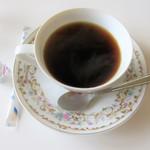 カフェ・マレット - オリジナルブレンド