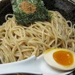 つけ麺 工藤 - つけ麺400g