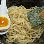 つけ麺 工藤 - つけ麺300g