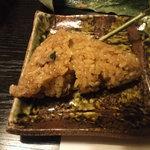 廣東料理 翠雲苑 - 中華おこわの笹の葉包み