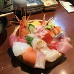 海鮮丼いちば -