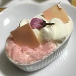 63621199 - 桜のティラミス