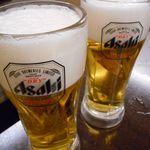 63622045 - 生ビール