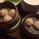 中国茶館 -