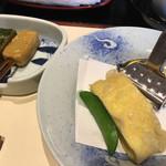 梅の花 - 税込み2050円のランチをいただきました♬