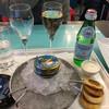 Bubbles Seafood & Wine Bar - 料理写真:乾杯