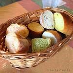 63626173 - 自家製パン