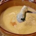 Cannery  Row - とろっとろのチーズをたっぷりつけて、はふはふ~っ