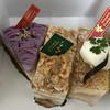 フレシュール - 料理写真:紫芋のモンブラン、りんごグルメ、マルジョレーヌ