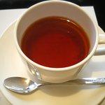 ラ ロテュス - 紅茶
