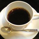 ラ ロテュス - コーヒー