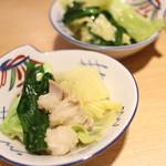 九州博多料理 幸 とりもつえん -