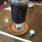 若生 - 「アイスコーヒー」500円