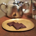 蕪木 - 無垢チョコレート