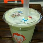 李さんの台湾名物屋台 - 青汁(360円)