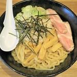 麺勇軒 - 油そば(大盛)