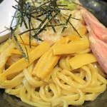 麺勇軒 - メンマ