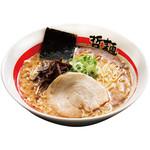 初代 哲麺 - 豚骨ラーメン