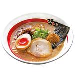 初代 哲麺 - 哲麺ラーメン