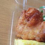 てしま - 鶏唐揚げ