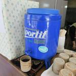 たんぽぽ - ウーロン茶セルフ