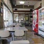 たんぽぽ - 店内風景