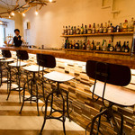 Cafe & Bar Switch -