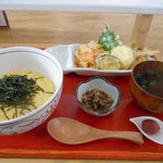 花籠 - 料理写真:ぞうすいセット♡