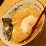 63652236 - 景虎ラーメン(醤油味)(700円)2017年3月