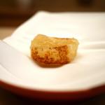 緒方 - 柚焼き餅