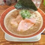麺屋 Somie's - 料理写真:ブラウンシュガーラーメン