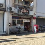 麺屋 Somie's - 外観