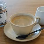 Cucina del NABUCCO - コーヒー