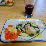 マナスル山荘 本館 - 夕食
