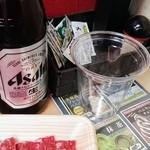 63658988 - H29.2 瓶ビール