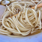 ゆうき屋 - 麺リフト【料理】