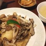 Shanghai Dining 状元樓 -