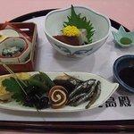 ウェディングパレス 鹿島殿 - 料理写真: